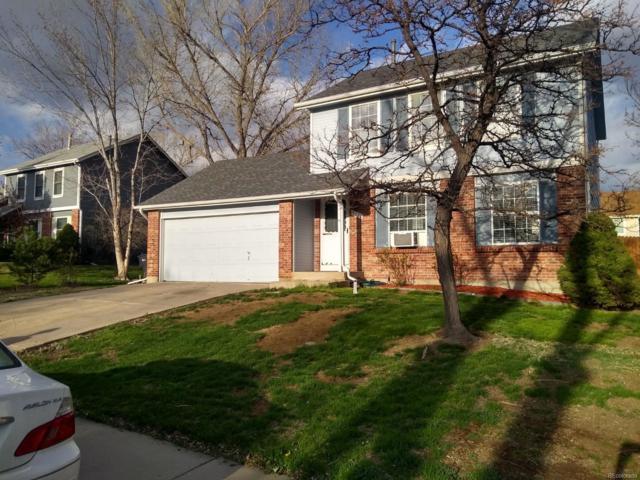 9722 Adams Street, Thornton, CO 80229 (#9865959) :: The Peak Properties Group