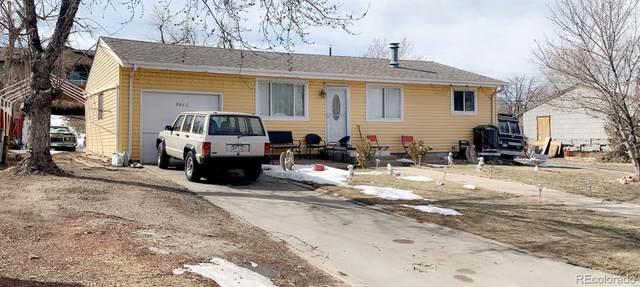 8461 Devonshire Boulevard, Denver, CO 80229 (MLS #9866216) :: 8z Real Estate