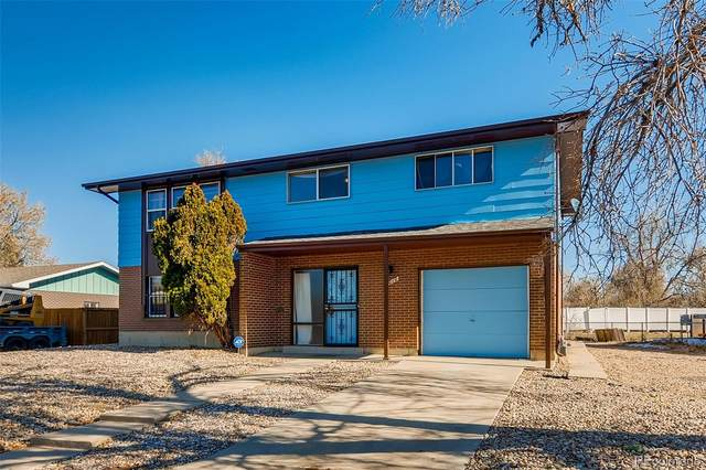5010 Troy Street, Denver, CO 80239 (MLS #9866280) :: 8z Real Estate