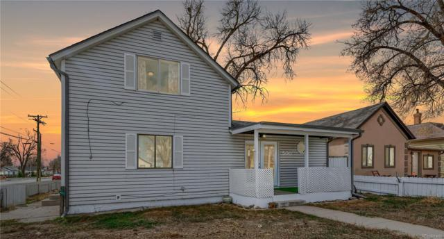 500 7th Street, Greeley, CO 80631 (#9866289) :: The Heyl Group at Keller Williams