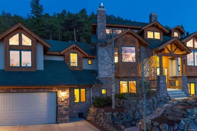 11858 Begole Circle, Golden, CO 80403 (#9866346) :: Colorado Home Finder Realty