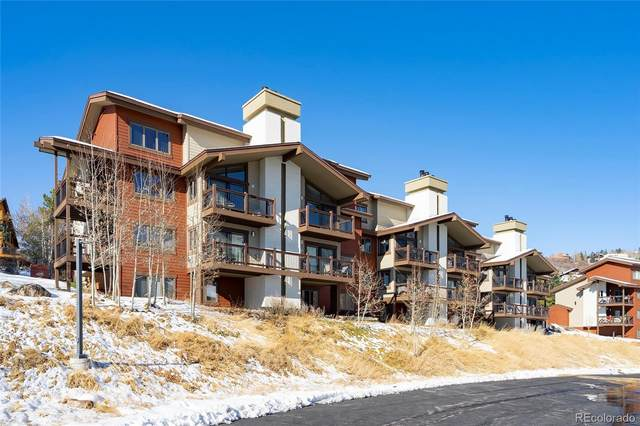 1715 Ranch Road #513, Steamboat Springs, CO 80487 (#9866430) :: The Griffith Home Team
