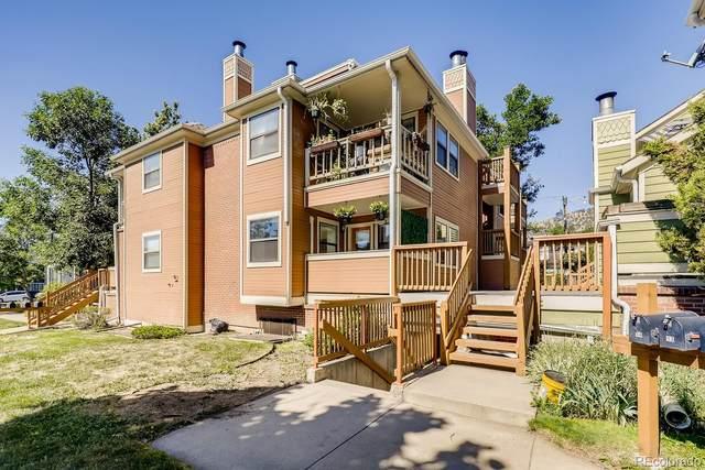 3025 Broadway Street #5, Boulder, CO 80304 (#9866865) :: My Home Team