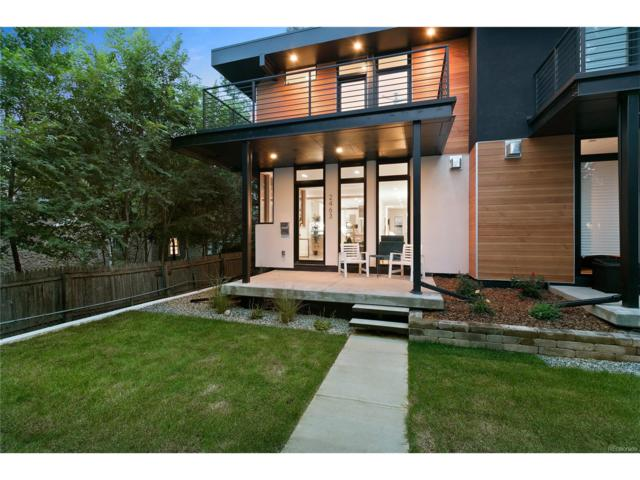 2463 S High Street, Denver, CO 80210 (MLS #9866971) :: 8z Real Estate