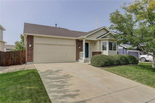 4005 S Odessa Street, Aurora, CO 80013 (#9867114) :: Berkshire Hathaway Elevated Living Real Estate