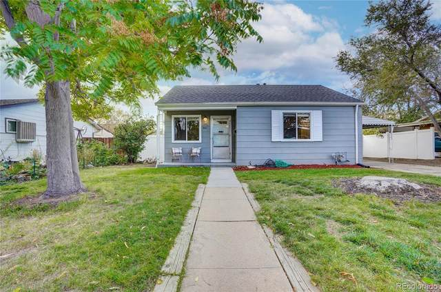 861 Nome Street, Aurora, CO 80010 (#9867444) :: The DeGrood Team
