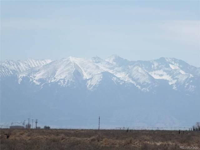 Vacant Land, Alamosa, CO 81101 (#9867478) :: Hudson Stonegate Team