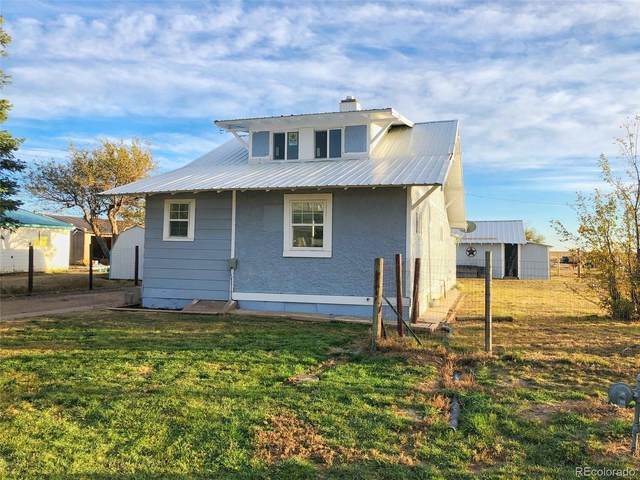 85 Nolan Street, Genoa, CO 80818 (#9867731) :: The Artisan Group at Keller Williams Premier Realty
