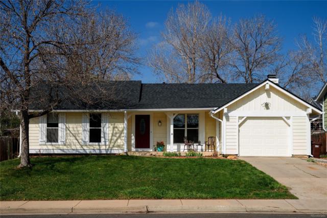 113 S Polk Avenue, Louisville, CO 80027 (MLS #9868008) :: The Sam Biller Home Team