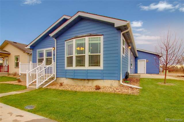 1525 Osage Avenue, Fort Morgan, CO 80701 (#9868117) :: The DeGrood Team