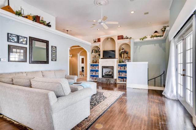 1250 Gambel Oaks Drive, Elizabeth, CO 80107 (#9868197) :: Colorado Home Realty
