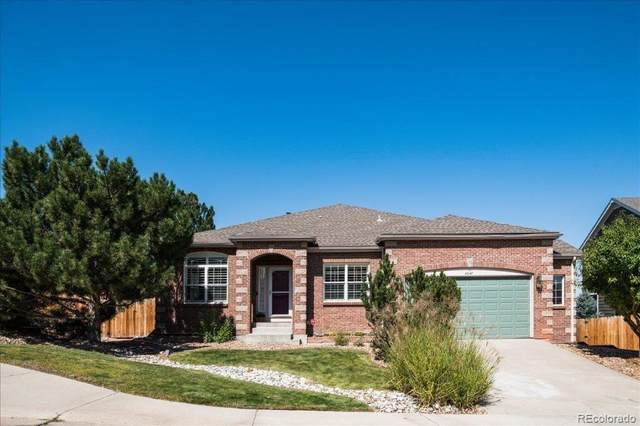 8247 Wetherill Circle, Castle Pines, CO 80108 (#9868465) :: The HomeSmiths Team - Keller Williams