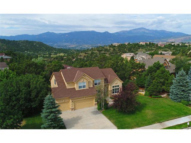 1735 Rockhurst Boulevard, Colorado Springs, CO 80918 (#9868471) :: Thrive Real Estate Group