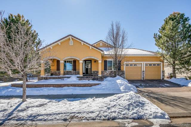 20586 E 55th Avenue, Denver, CO 80249 (#9868660) :: Hudson Stonegate Team