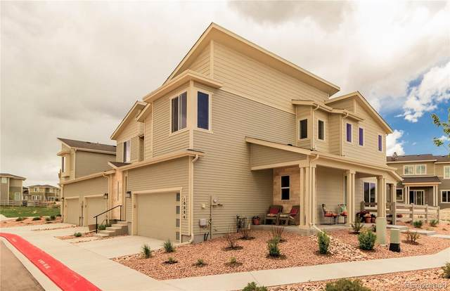 10084 Poppy Mallow Point, Colorado Springs, CO 80924 (#9868826) :: The Griffith Home Team
