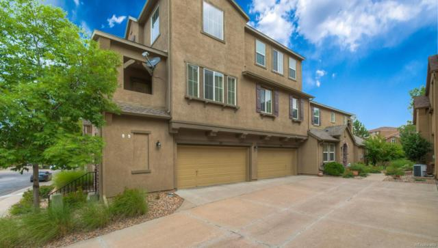 3853 Stonebrush Drive 12C, Highlands Ranch, CO 80126 (#9868981) :: Sellstate Realty Pros