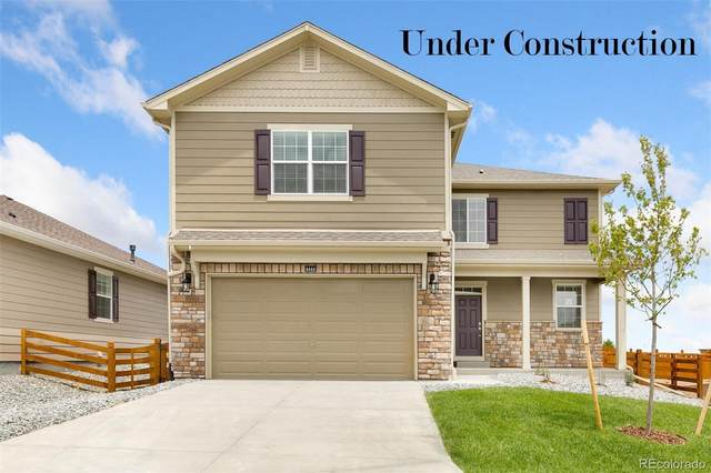 740 Camberly Drive, Windsor, CO 80550 (MLS #9869980) :: Keller Williams Realty