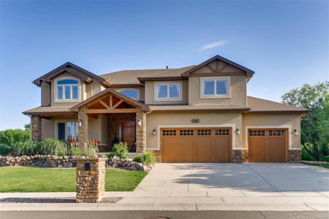 13901 Gunnison Way, Broomfield, CO 80020 (#9870050) :: 5281 Exclusive Homes Realty