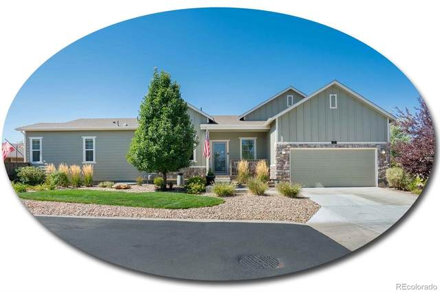 1960 Fairway Pointe Drive, Erie, CO 80516 (#9870053) :: Bring Home Denver with Keller Williams Downtown Realty LLC