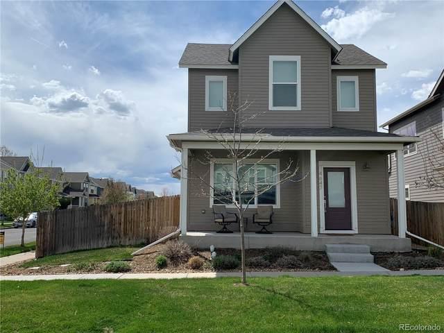 4647 Crestone Peak Street, Brighton, CO 80601 (#9870075) :: Venterra Real Estate LLC