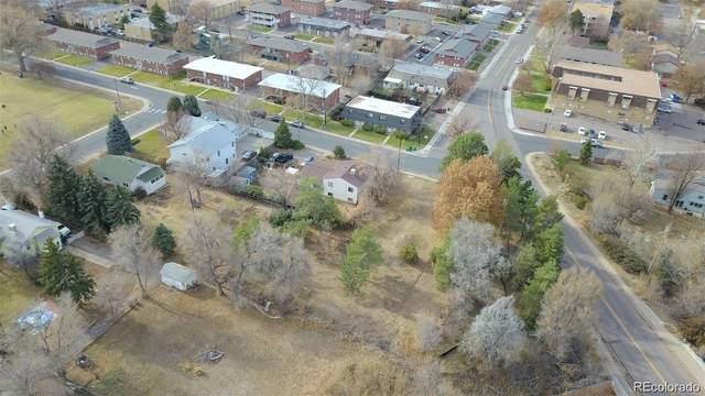 5300 S Delaware Street, Littleton, CO 80120 (MLS #9870162) :: 8z Real Estate