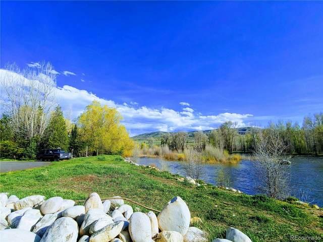2988 Honeysuckle Lane, Steamboat Springs, CO 80487 (MLS #9870390) :: 8z Real Estate