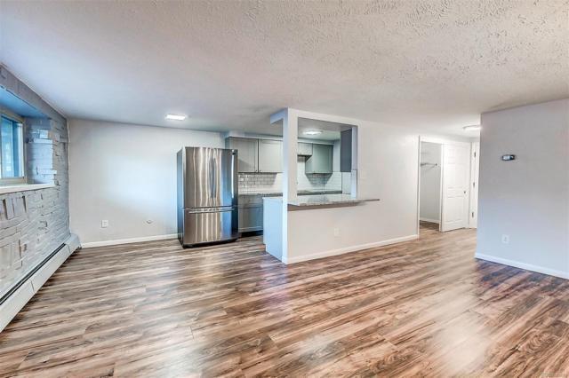 625 N Pennsylvania Street #102, Denver, CO 80203 (#9871384) :: Sellstate Realty Pros