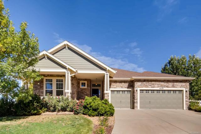 4234 Eagle Tail Lane, Castle Rock, CO 80104 (MLS #9871408) :: Kittle Real Estate
