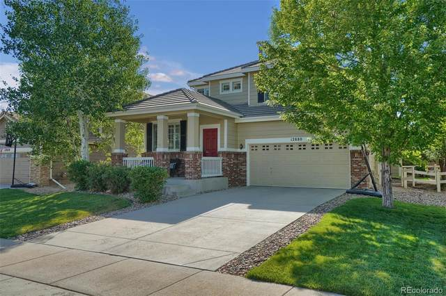 12880 Ventana Street, Parker, CO 80134 (MLS #9871438) :: Keller Williams Realty