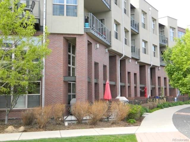 7700 E 29th Avenue #310, Denver, CO 80238 (#9871882) :: 5281 Exclusive Homes Realty