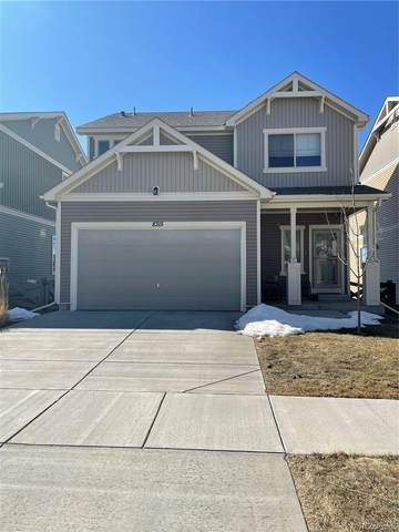 8315 Longleaf Lane, Colorado Springs, CO 80927 (#9872158) :: The Artisan Group at Keller Williams Premier Realty