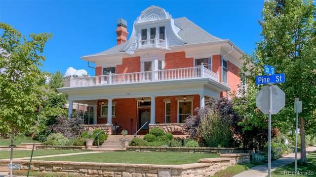 453 Pine Street, Boulder, CO 80302 (MLS #9872171) :: Neuhaus Real Estate, Inc.