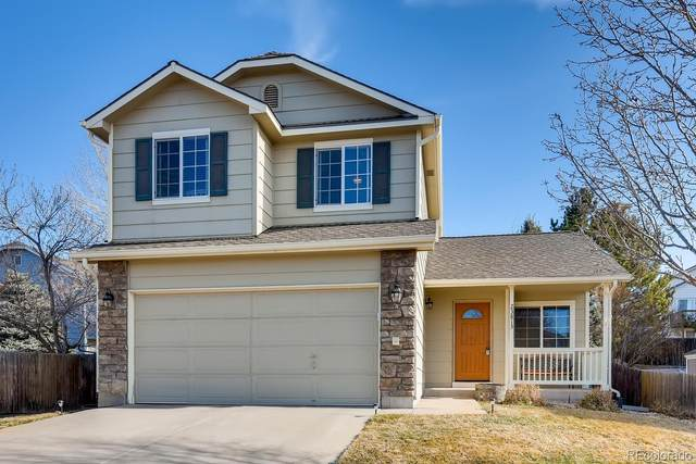 23813 Broadmoor Drive, Parker, CO 80138 (#9872354) :: The HomeSmiths Team - Keller Williams