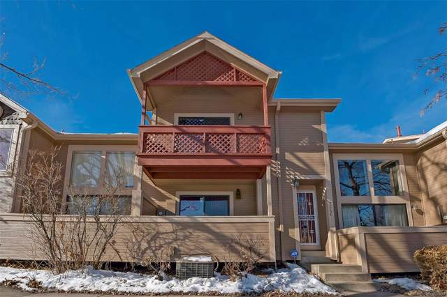 4176 S Mobile Circle C, Aurora, CO 80013 (#9872511) :: The DeGrood Team