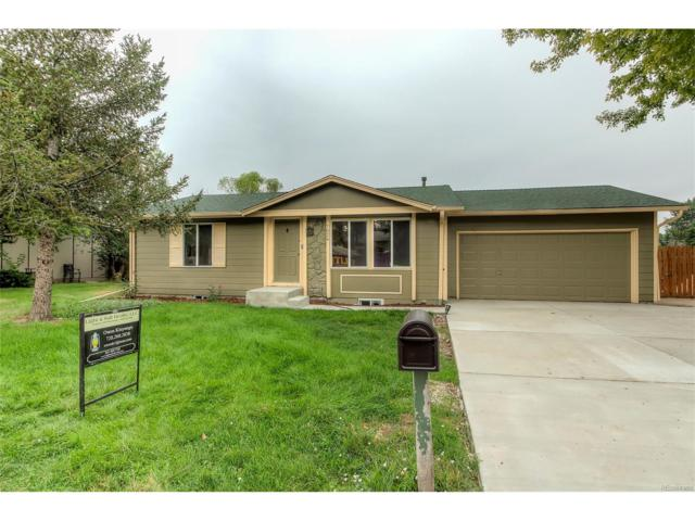7026 W 79th Drive, Arvada, CO 80003 (MLS #9872518) :: 8z Real Estate