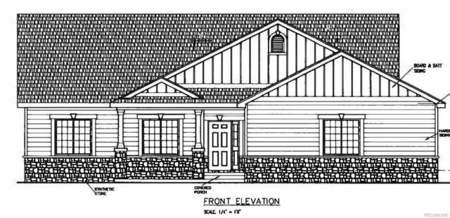 16505 Fairbanks Court, Platteville, CO 80651 (MLS #9872807) :: 8z Real Estate