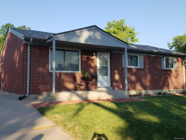 11896 Gaylord Way, Northglenn, CO 80233 (#9872815) :: The Griffith Home Team