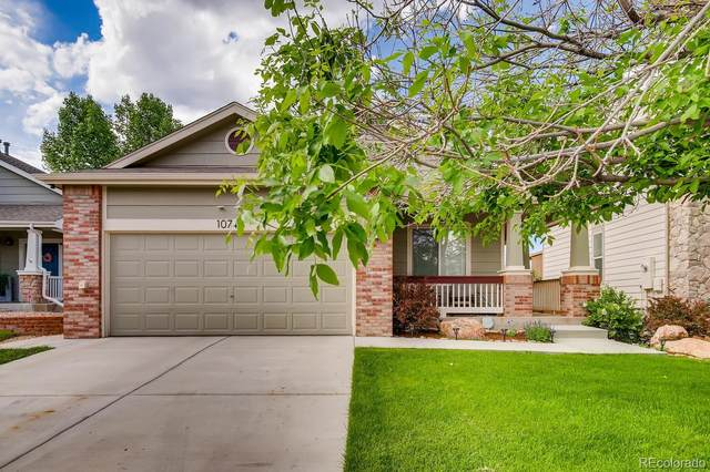 10749 Appaloosa Court, Parker, CO 80134 (#9873170) :: Mile High Luxury Real Estate