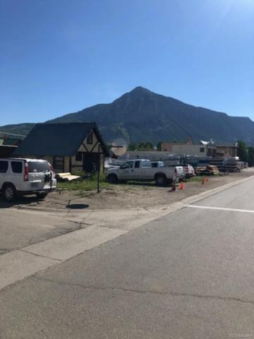 618 4th Street, Crested Butte, CO 81224 (MLS #9873416) :: Kittle Real Estate