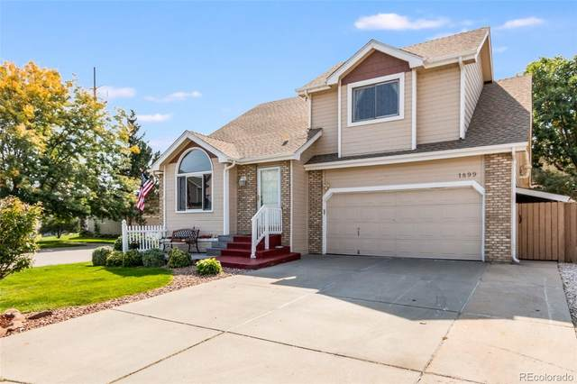1899 Thames Drive, Loveland, CO 80538 (#9873670) :: The Griffith Home Team
