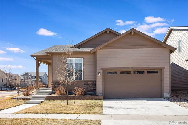 1133 102nd Avenue, Greeley, CO 80634 (#9874062) :: iHomes Colorado