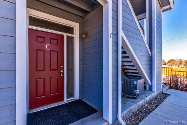 8500 E Jefferson Avenue 20C, Denver, CO 80237 (#9874380) :: RE/MAX Professionals