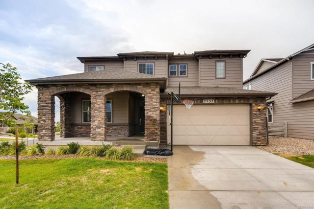 2537 Prospect Court, Broomfield, CO 80023 (#9874395) :: The Pete Cook Home Group
