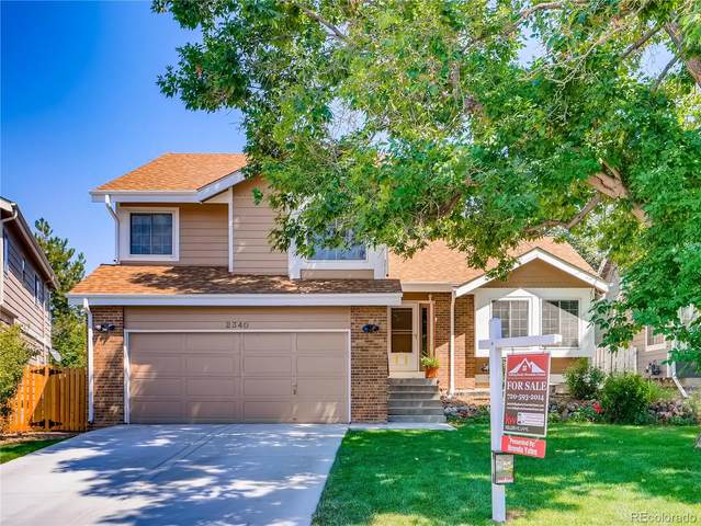 2340 S Gray Drive, Lakewood, CO 80227 (#9874661) :: The Griffith Home Team
