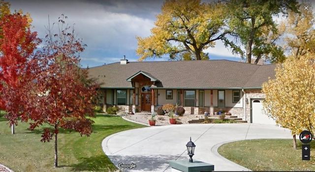 5491 Juniper Court, Golden, CO 80403 (#9874695) :: The Peak Properties Group