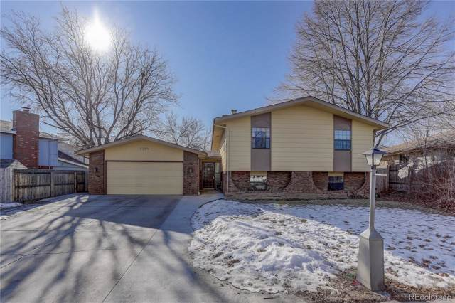 2205 Smith Drive, Longmont, CO 80501 (#9874804) :: The Griffith Home Team