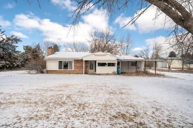 5116 E Highway 14, Fort Collins, CO 80524 (MLS #9874837) :: 8z Real Estate
