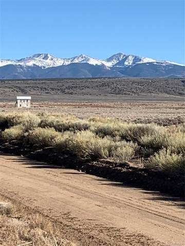 Tbd County Road N, San Luis, CO 81152 (#9874908) :: Kimberly Austin Properties