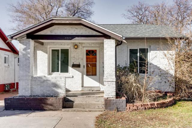 3225 S Lincoln Street, Englewood, CO 80113 (#9875434) :: Bring Home Denver