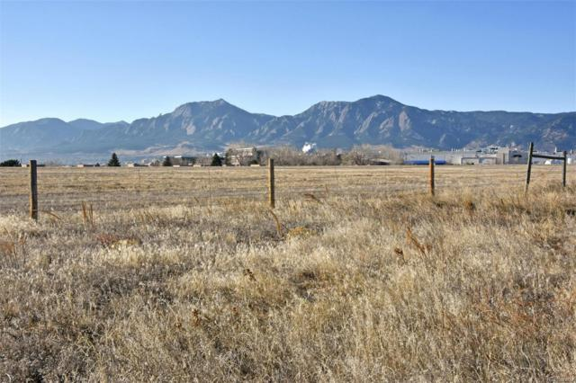 5864 Rustic Knolls Drive, Boulder, CO 80301 (MLS #9875681) :: 8z Real Estate
